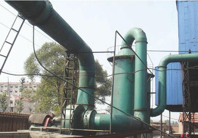 石灰石/石灰-石膏濕法煙氣脫硫