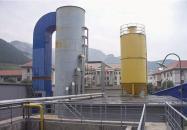 雙堿法脫硫